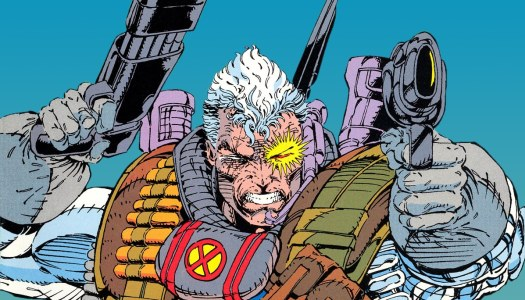 7 X-Men Characters from the 90s that We'd Like to Forget