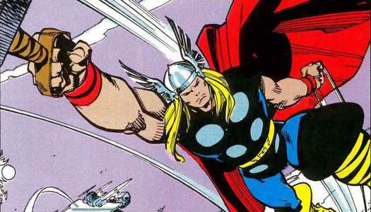 The Lightning and the Storm Thor Podcast: A Love Letter to Simonson's Mighty Thor