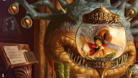 Behold!  A Review of Xanathar's Guide to Everything, the Newest Rulebook for D&D 5e