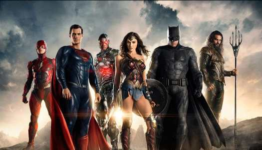 A Proposal to Fix the DC Movie Universe