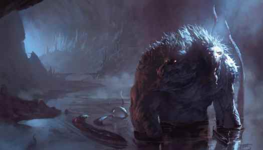 Light your torches, D&D players! Scientists have found the Underdark.