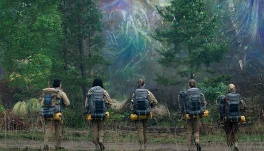Annihilation: An Ambitious Sci-Fi Movie that Fails to Stick the Landing