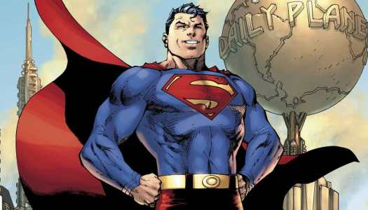Required Reading: Preparing for Action Comics #1000