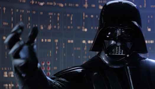 """Iconic Comic Panels: Darth Vader's """"NOOOOOOOOOO!"""""""