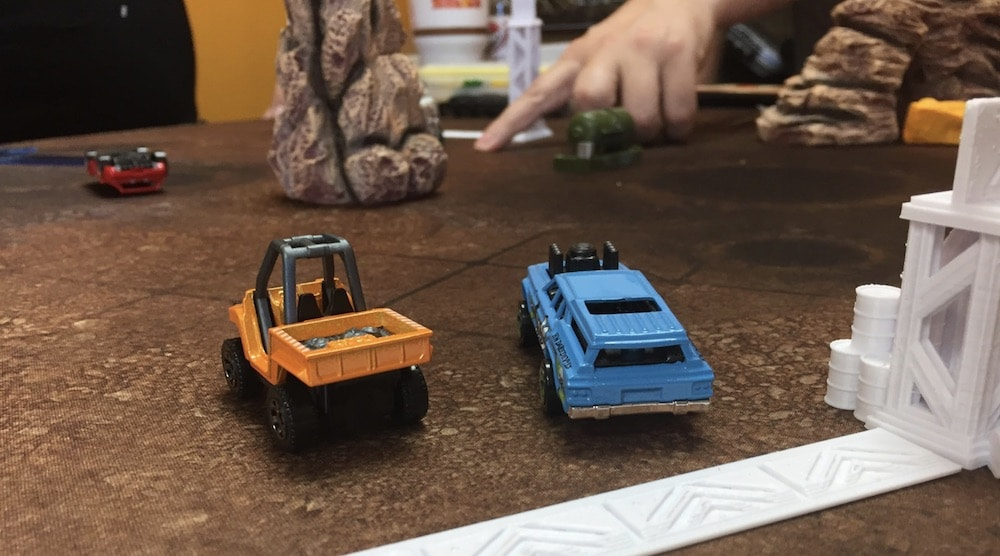 Gaslands Boxed Set