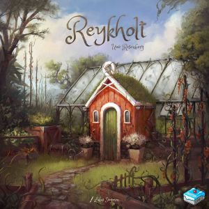 Reykholt by Renegade Game Studios