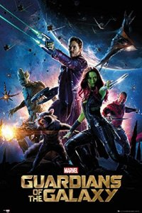 Guardians of the Galaxy (August 2014)