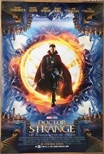Doctor Strange(November 2016)