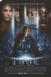 Thor (May 2011)