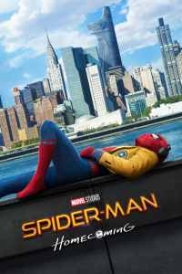 Spider-Man: Homecoming (July 2017)