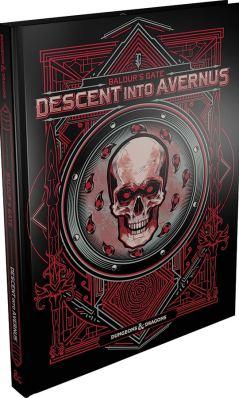 A Review of Baldur's Gate: Descent into Avernus, the Newest