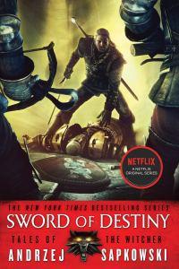 Sword of Destinyby Andrzej Sapkowski