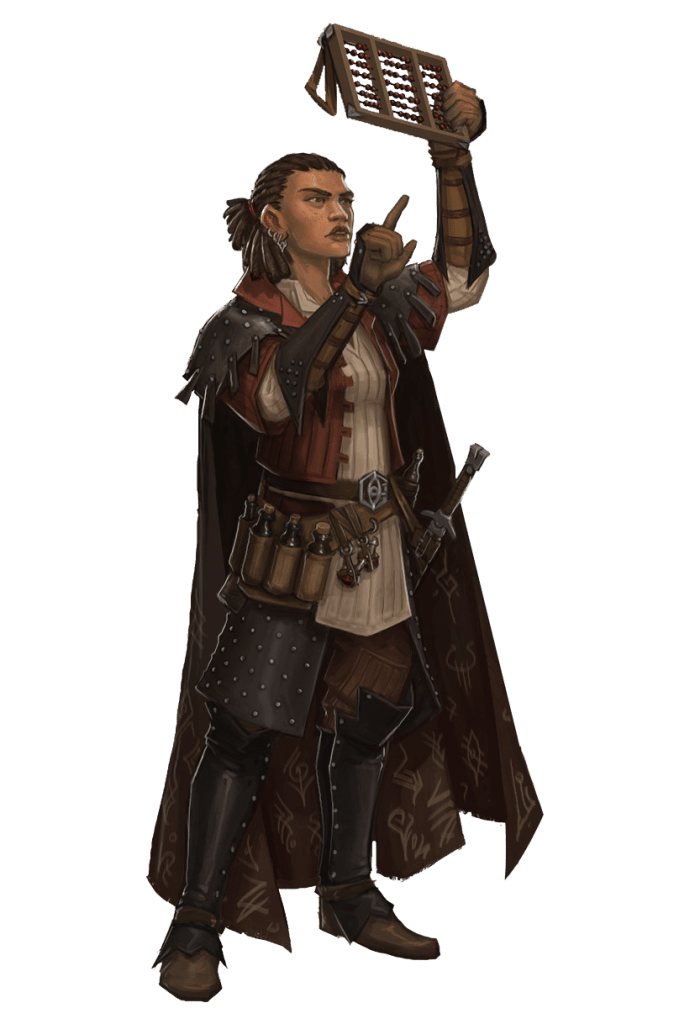 Pathfinder Second Edition Investigator