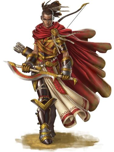 Pathfinder Second Edition Oracle Farmer