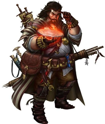 Pathfinder Second Edition Oracle Astrologer