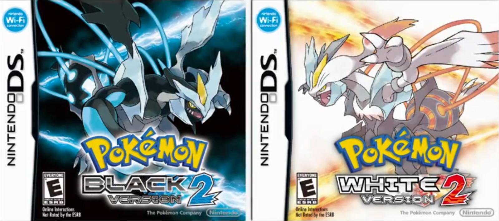Black 2, White 2