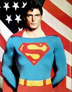 SupermanStare