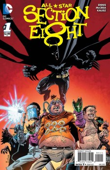 Section Eight 2
