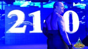 WrestleMania_Undertaker