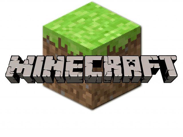Minecraft-logo-
