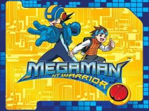 MegamanNTWarrior