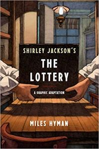 TheLottery_GraphicNovel