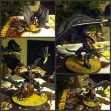 Daemon Prince Collage