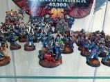 Alpha Legion Chaos Lord Alpharius