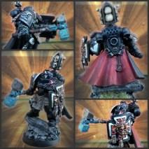 Black Templars Marshal