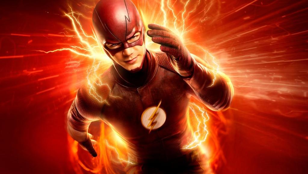 Imagem: The Flash.