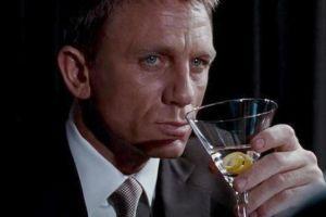 Daniel Craig em 007- Cassino Royale