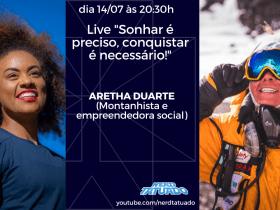Aretha Duarte