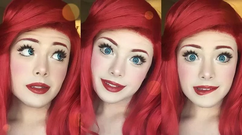 Cosplay-da-Ariel-Princesa-Disney-Index-800x445