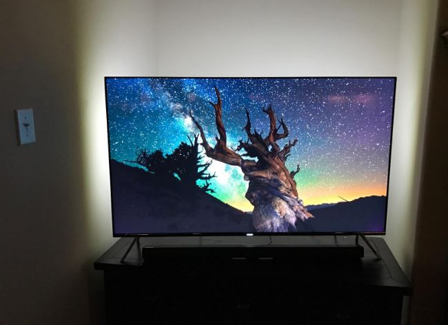 Tv Bias Lighting