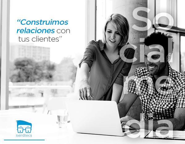 Marketing Digital: Creando relaciones con tus clientes