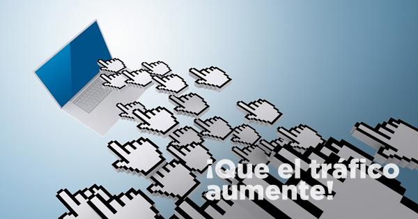 Tips para llevar tráfico de Facebook a tu web