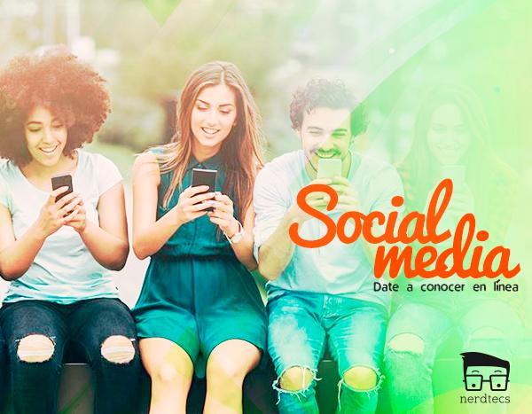 Social Media, date a conocer el línea