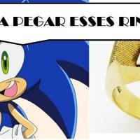 Sonic + McDonalds