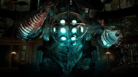 Bioshock for PlayStation 3 by 2K Games