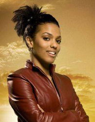 Martha Jones, Doctor Who, BBC