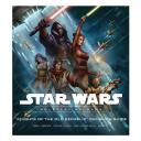 Knights of the Old Republic Campaign Guide from Wizards of the Coast