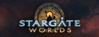 Stargate Worlds logo
