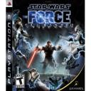 STAR WARS THE FORCE UNLEASHED FROM LUCAS ARTS