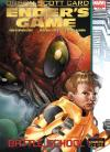 Ender's Game Marvel Comics