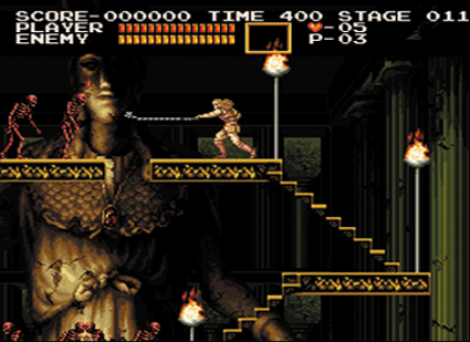 Castlevania Chronicles on PlayStation Network