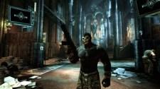 Batman Arkham Asylum by Eidos Interactive and developed by Rocksteady Studios