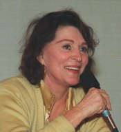 OBITUARY FOR Majel Barrett-Roddenberry (Associated Press file)