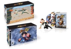 Street Fighter IV European and Australian Collectors Edition by Capcom