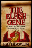 """This photo released by SoHo Press shows the cover of """"The Elfish Gene,"""" by Mark Barrowcliffe.(AP Photo/SoHo Press)"""