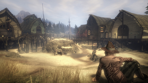 First downloadable goodies for 'Fable 2' slated for Jan  13